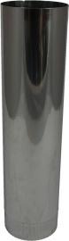 RVS  Krimpverbinding EW  Diam. 150mm Met .H