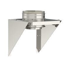 Muurondersteuning(stoeltje) RVS Solinox 100-150mm RS.11.0