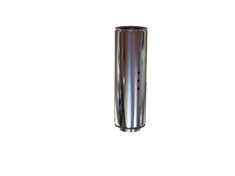 Holetherm 50 cm pijp ∅ 175/225mm