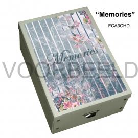 """""""Memories"""" FCA3CHD"""
