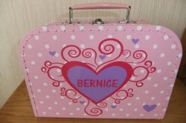 Koffertje Bernice 5424