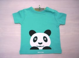 T-shirtje panda mt 74