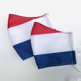 Mondkapjes NED vlag  Limited Edition
