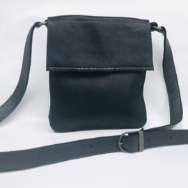 Crossbody tas black