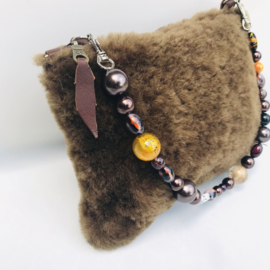 Mini bag brownie
