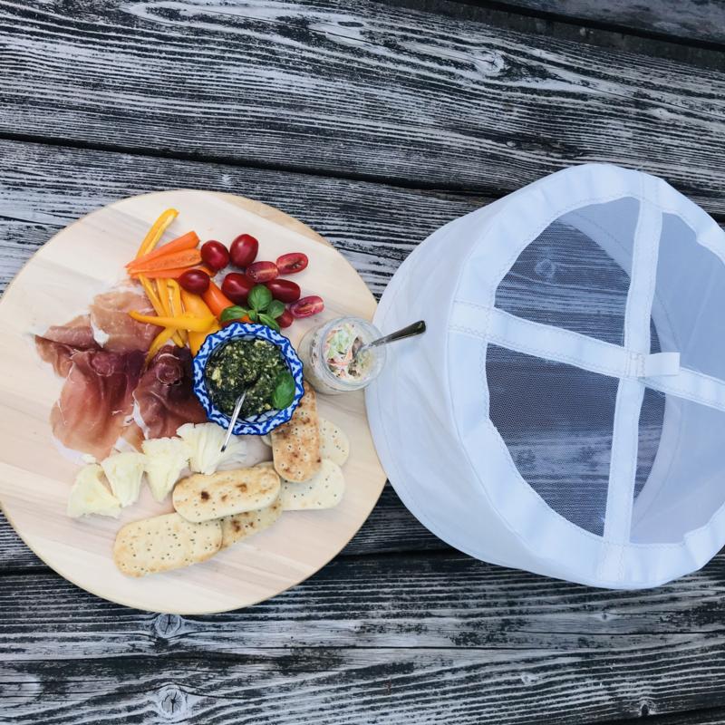 Food vliegenbeschermer Lost & Found