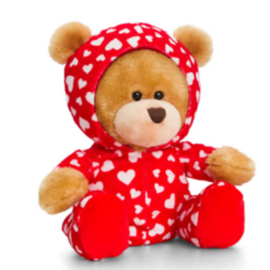 LOVE-Bear in Onesie