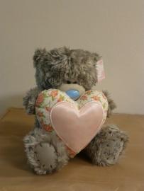 M2U - Roze hart