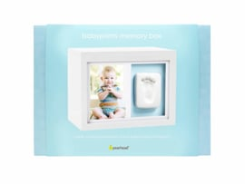 De Memorybox DeLuxe