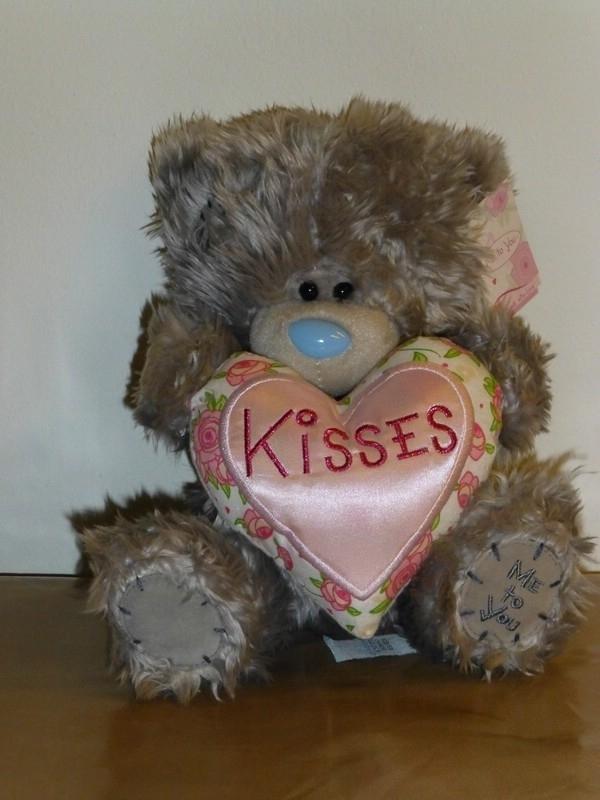 M2U - Kisses hart