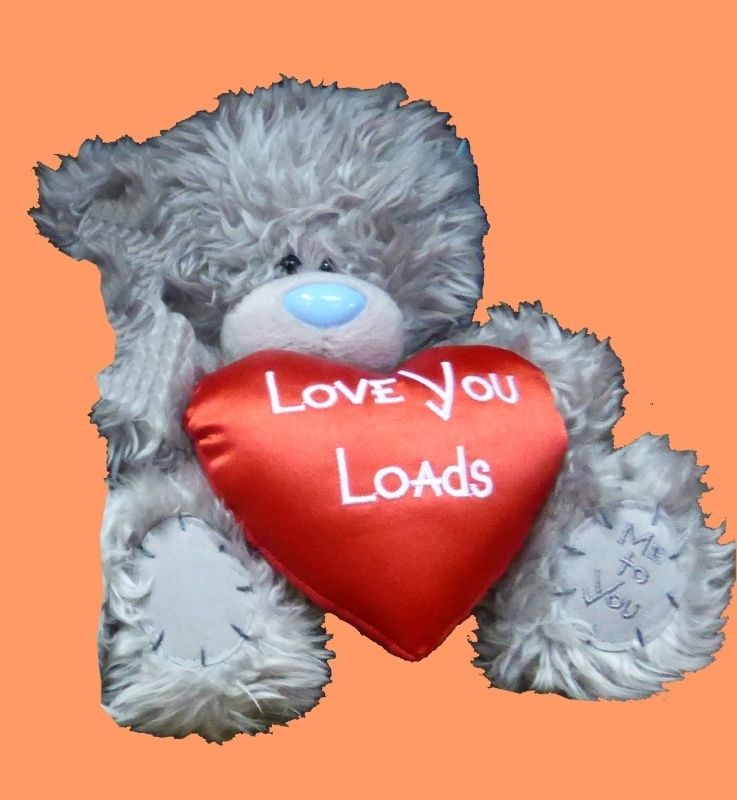 Me-2-You - Love You  Loads 21