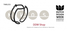 TIMELESS at DDWshop