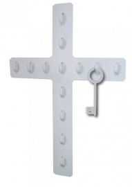 Key-cross