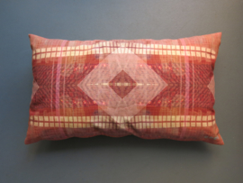 NEW YORK PRINT PILLOW