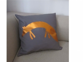 NEW Pillow Monsieur Reinaert