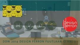 DDW 2014 DESIGN PERRON