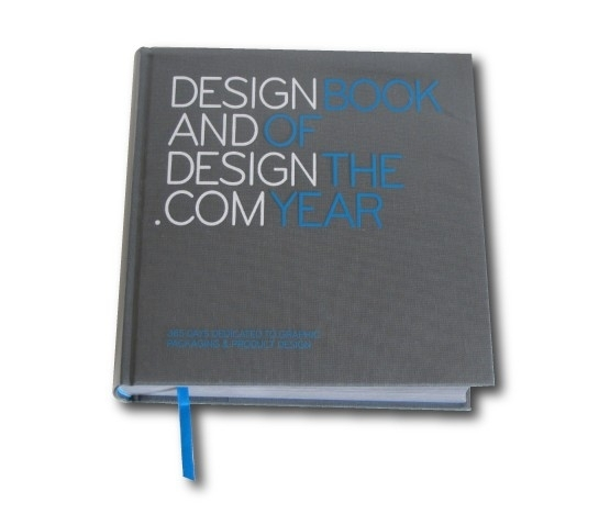 DESIGNANDDESIGN.COM BOOK OF THE YEAR VOL. 3