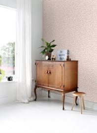 Esta Home Paradise behang Panterprint 139150