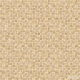 Noordwand Natural FX behang G67413 Mozaïk