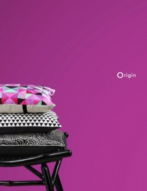 Origin Urban Funky behang 346901