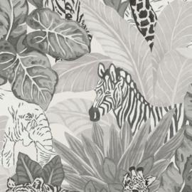 Noordwand Good Vibes behang Jungle GV24282