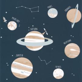 Caselio Our Planet behang Universe OUP 101906906