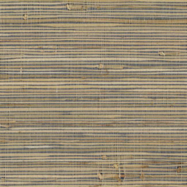 York Wallcoverings Grasscloth Volume II behang VG4436 Knotted Grass
