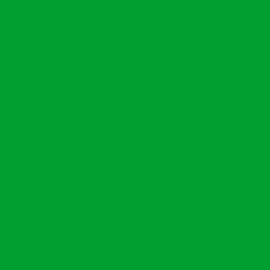 Plakplastic uni Groen fluor glans 45CM breed