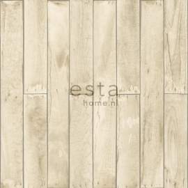 Esta Home Denim & Co. wood beige 137743