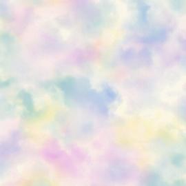 Rasch Kids & Teens III behang Wolken 818017