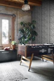 Esta Home Greenhouse Berken boomstammen behang 138892