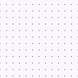 Arthouse Wipe Clean Dot Grid Whiteboard behang 920000