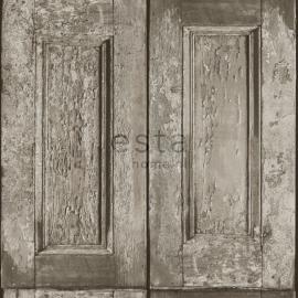 Esta Home Vintage Rules! behang 138210