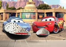 AG Design Fotobehang Disney Cars FTD0246