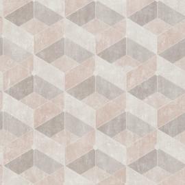 Living Walls Titanium 3 behang 38202-1