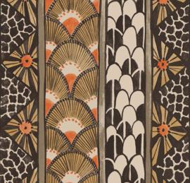 Cole & Son Ardmore Collection behang Ardmore Border 109/5026
