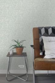 Esta Home Boho Chic Linnen behang 148662