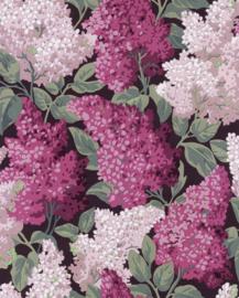 Cole & Son Botanical behang Lilac Grandiflora 115/15045