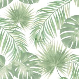 Esta Home Jungle Fever behang Tropische Bladeren 139012