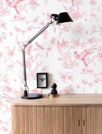 KEK Amsterdam Flora & Fauna behang Birds & Blossom WP-376