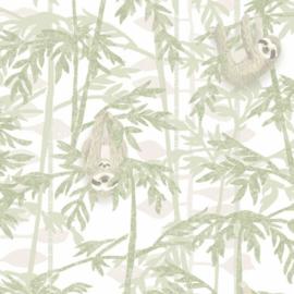BN Doodleedo behang Hanging In There 220712