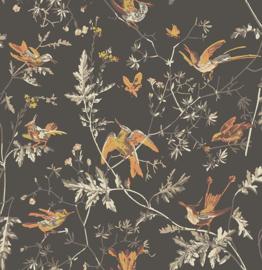 Cole & Son Icons behang Hummingbirds 112/4017