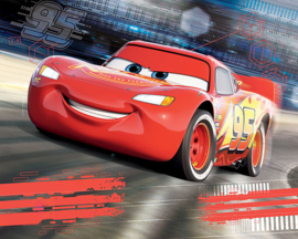 Walltastic 3D Disney Cars