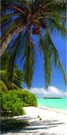 Dutch DigiWalls Fotobehang 70029 Tropisch strand