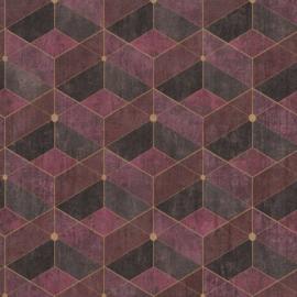 Living Walls Titanium 3 behang 38202-5