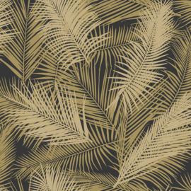 Dutch Eden behang Palm J98202