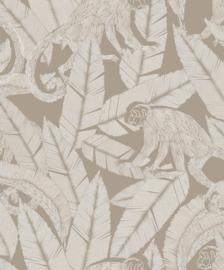 Khrôma Tribute behang Monkey Desert TRI003