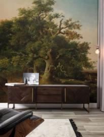 KEK Amsterdam Landscapes & Marble behang Golden Age Landscapes WP-613
