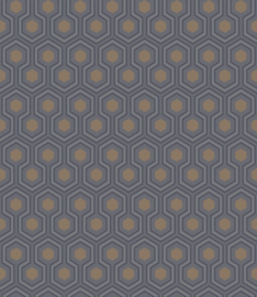 Cole & Son The Contemporary Collection behang Hicks' Hexagon 95/3015