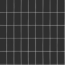 Esta Home Black & White - with a splash of gold behang Kleine Tegeltjes 139032